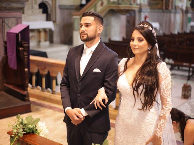 O casamento de Carlos Henrique e Maryana em São Paulo, São Paulo 9