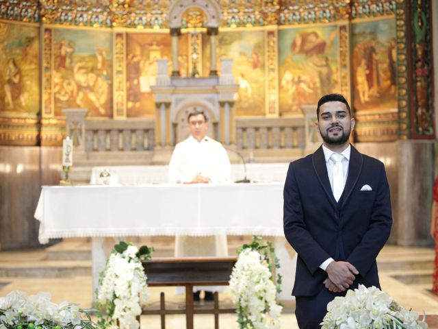 O casamento de Carlos Henrique e Maryana em São Paulo, São Paulo 24