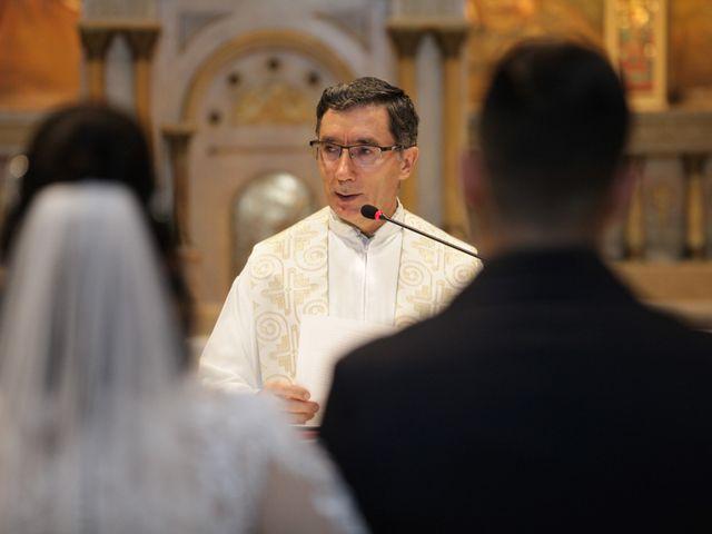 O casamento de Carlos Henrique e Maryana em São Paulo, São Paulo 27