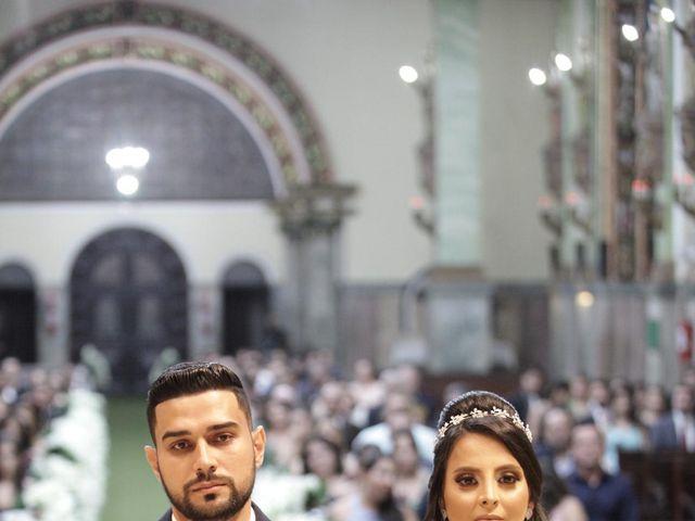 O casamento de Carlos Henrique e Maryana em São Paulo, São Paulo 28