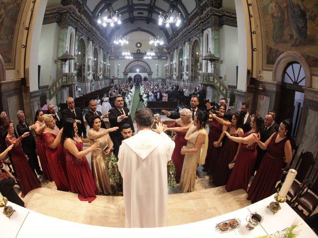 O casamento de Carlos Henrique e Maryana em São Paulo, São Paulo 35