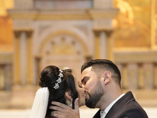 O casamento de Carlos Henrique e Maryana em São Paulo, São Paulo 36