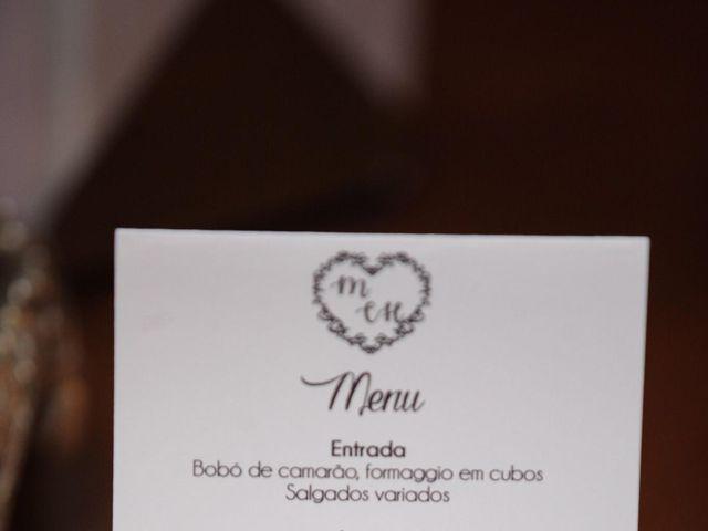 O casamento de Carlos Henrique e Maryana em São Paulo, São Paulo 41