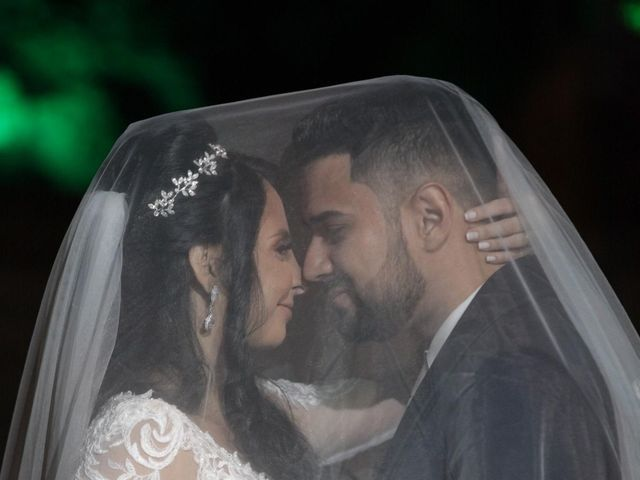 O casamento de Carlos Henrique e Maryana em São Paulo, São Paulo 44