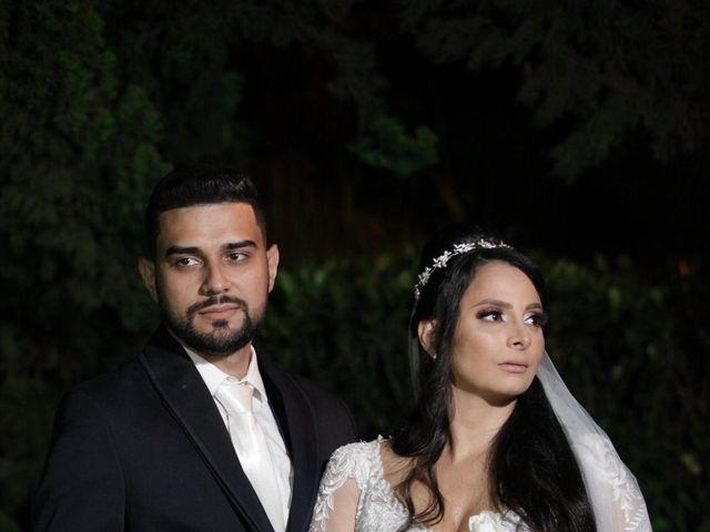 O casamento de Carlos Henrique e Maryana em São Paulo, São Paulo 49