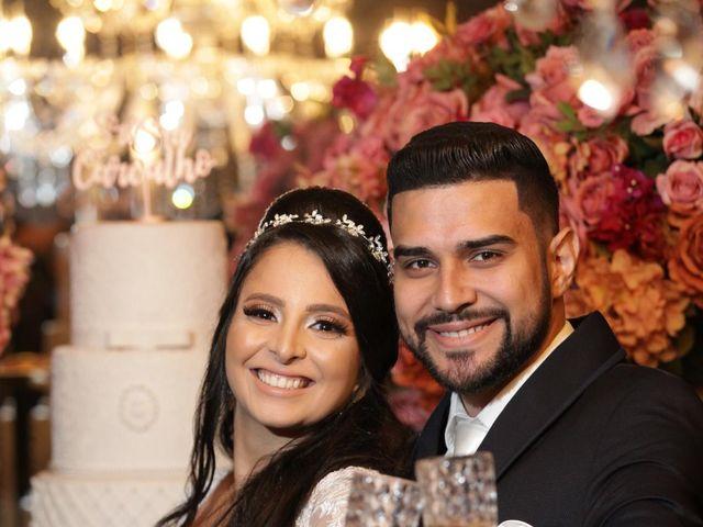 O casamento de Carlos Henrique e Maryana em São Paulo, São Paulo 52