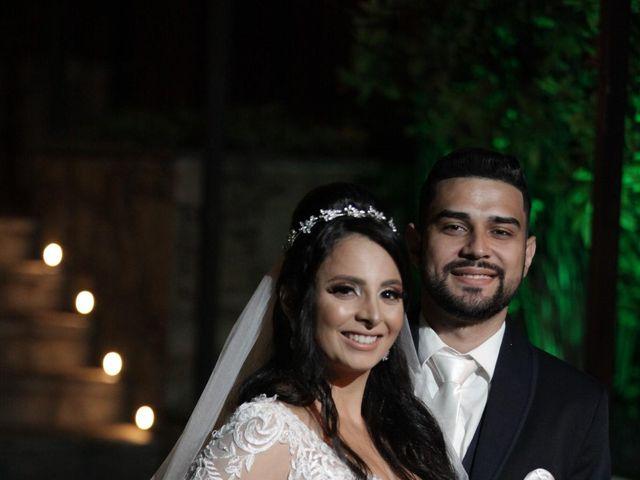 O casamento de Carlos Henrique e Maryana em São Paulo, São Paulo 56