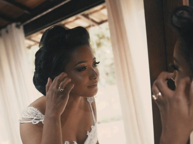 O casamento de Luan e Rozanny em Rio de Janeiro, Rio de Janeiro 5