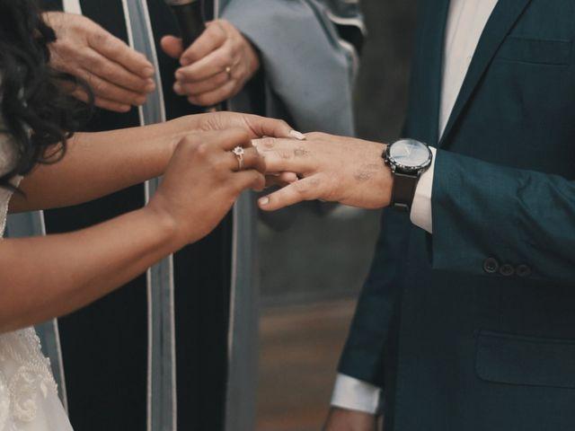 O casamento de Luan e Rozanny em Rio de Janeiro, Rio de Janeiro 12