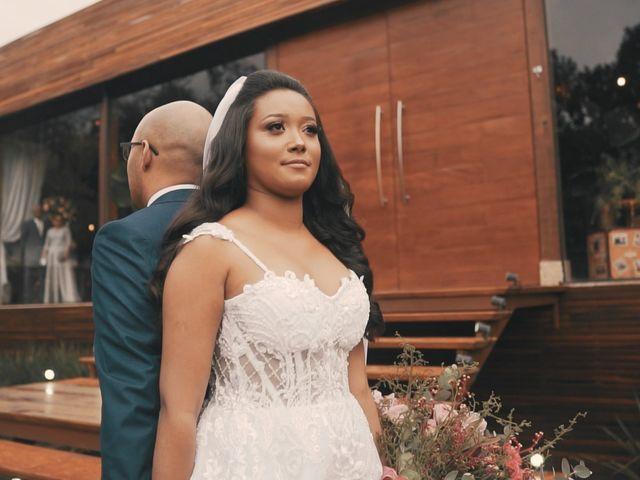 O casamento de Luan e Rozanny em Rio de Janeiro, Rio de Janeiro 13
