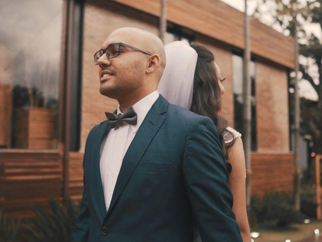 O casamento de Luan e Rozanny em Rio de Janeiro, Rio de Janeiro 14
