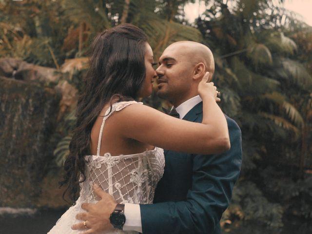 O casamento de Luan e Rozanny em Rio de Janeiro, Rio de Janeiro 3
