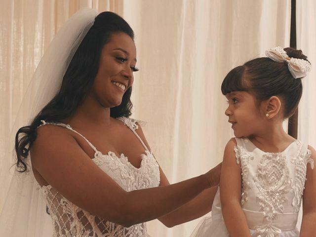 O casamento de Luan e Rozanny em Rio de Janeiro, Rio de Janeiro 25