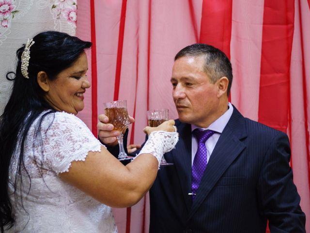 O casamento de Daysimar e Antônio