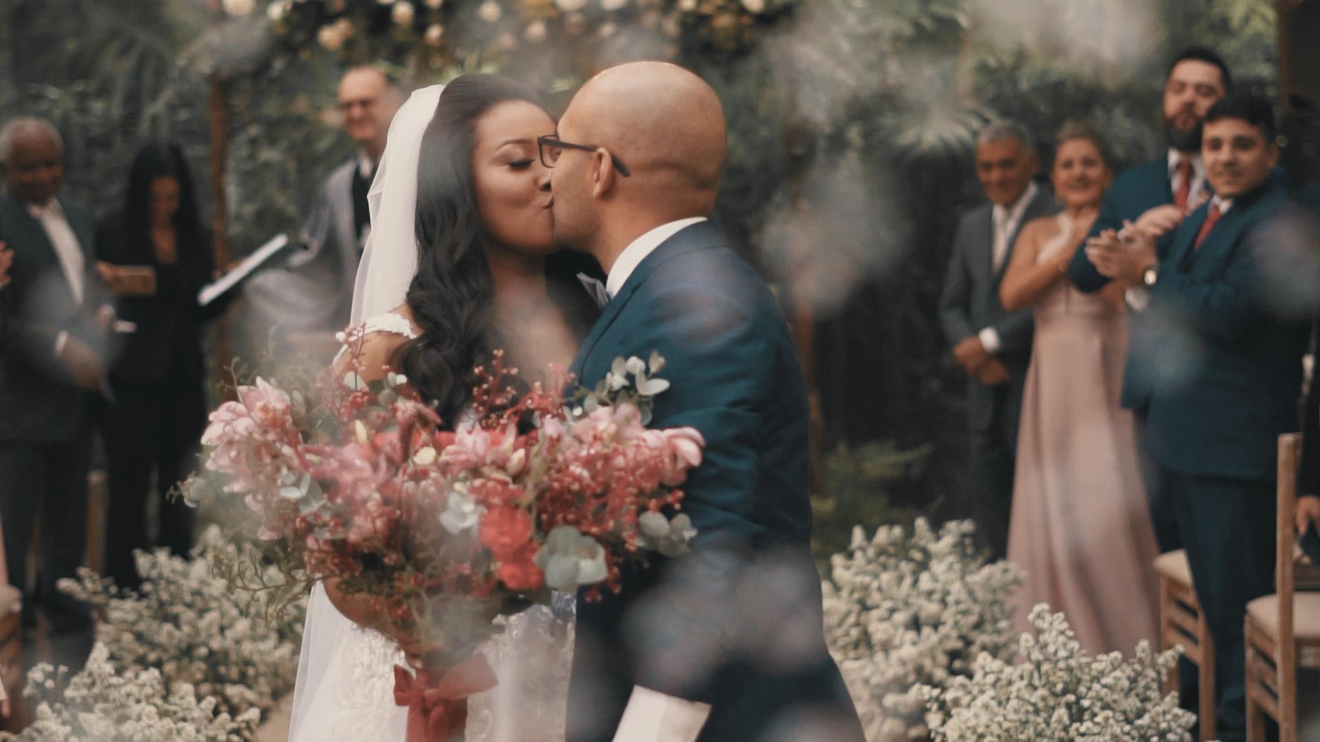 O casamento de Luan e Rozanny em Rio de Janeiro, Rio de Janeiro