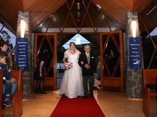 O casamento de Carolina e Felipe 1