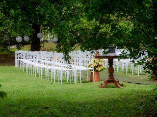 O casamento de JULLIANNE NOVAES BARROS e ANDERSON BARROS 3