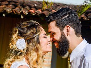 O casamento de JULLIANNE NOVAES BARROS e ANDERSON BARROS