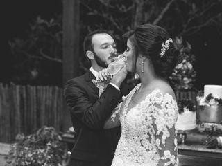 O casamento de shirley e leandro 3