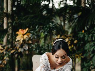 O casamento de Paola e Rafael 2