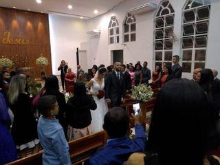 O casamento de Ivon e Ana Luiza 2