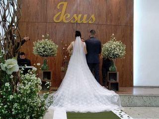 O casamento de Ivon e Ana Luiza 3