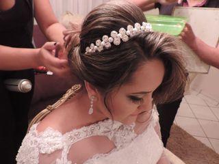 O casamento de Taiza  e Felipe
