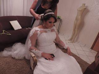O casamento de Taiza  e Felipe  3