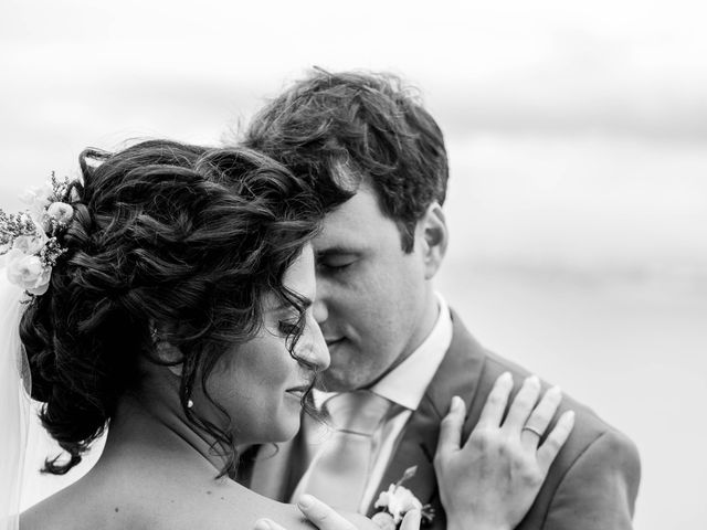 O casamento de Luanna e Clóvis