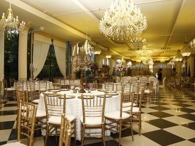 O casamento de Leonardo e Giselle em Itaipava, Rio de Janeiro 2