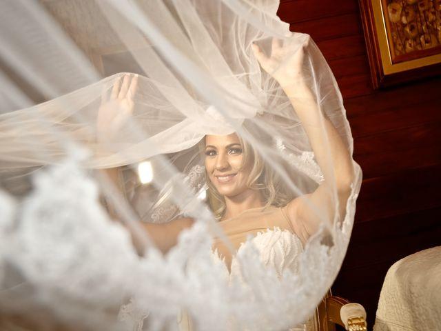 O casamento de Leonardo e Giselle em Itaipava, Rio de Janeiro 7