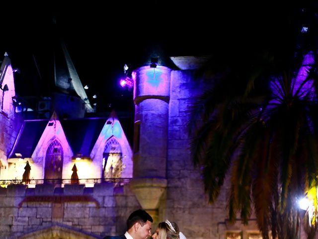 O casamento de Leonardo e Giselle em Itaipava, Rio de Janeiro 12