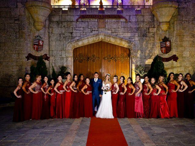 O casamento de Leonardo e Giselle em Itaipava, Rio de Janeiro 16