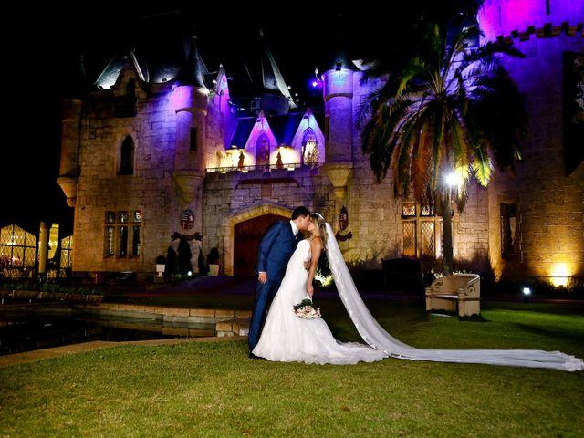 O casamento de Leonardo e Giselle em Itaipava, Rio de Janeiro 18