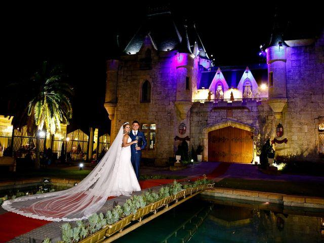 O casamento de Leonardo e Giselle em Itaipava, Rio de Janeiro 19