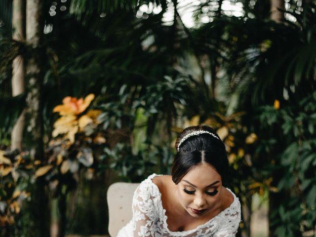 O casamento de Rafael e Paola em Joinville, Santa Catarina 3