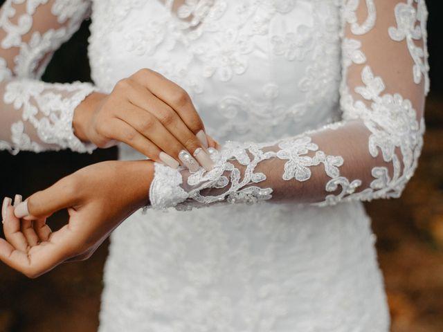 O casamento de Rafael e Paola em Joinville, Santa Catarina 9