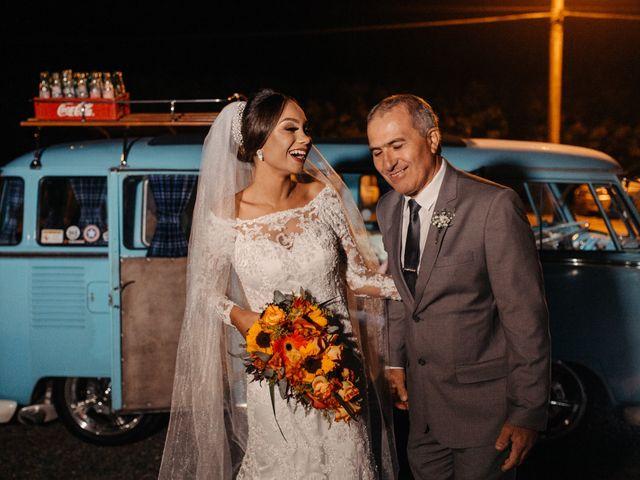 O casamento de Rafael e Paola em Joinville, Santa Catarina 17