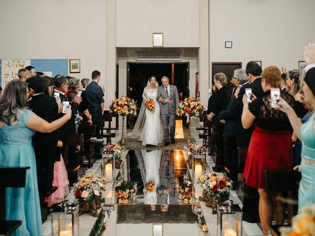 O casamento de Rafael e Paola em Joinville, Santa Catarina 19
