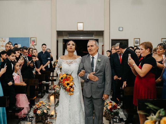 O casamento de Rafael e Paola em Joinville, Santa Catarina 20