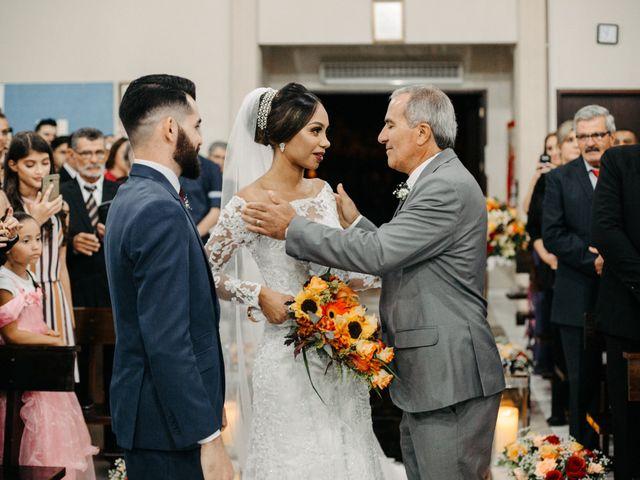 O casamento de Rafael e Paola em Joinville, Santa Catarina 22