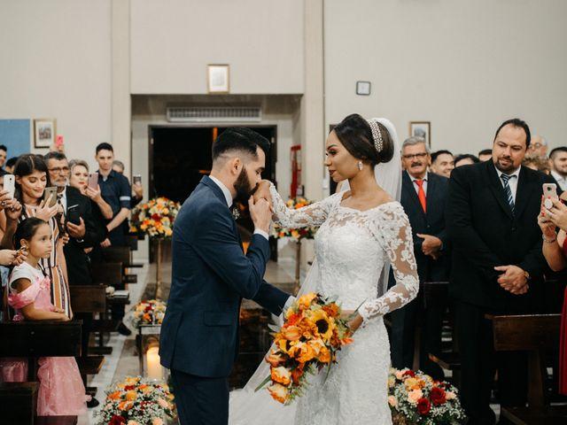 O casamento de Rafael e Paola em Joinville, Santa Catarina 23