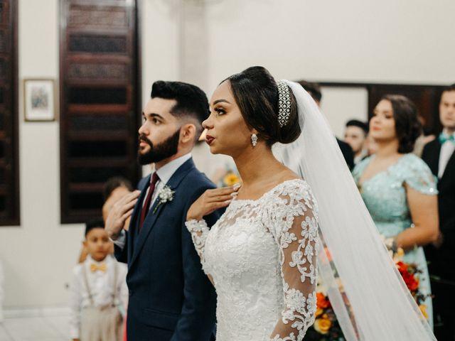 O casamento de Rafael e Paola em Joinville, Santa Catarina 24