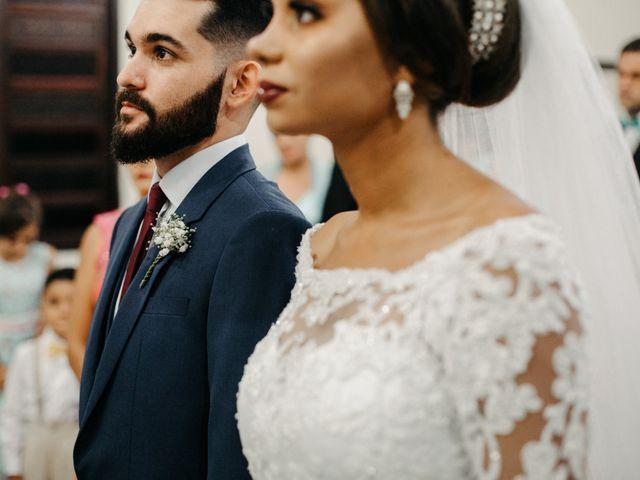 O casamento de Rafael e Paola em Joinville, Santa Catarina 26
