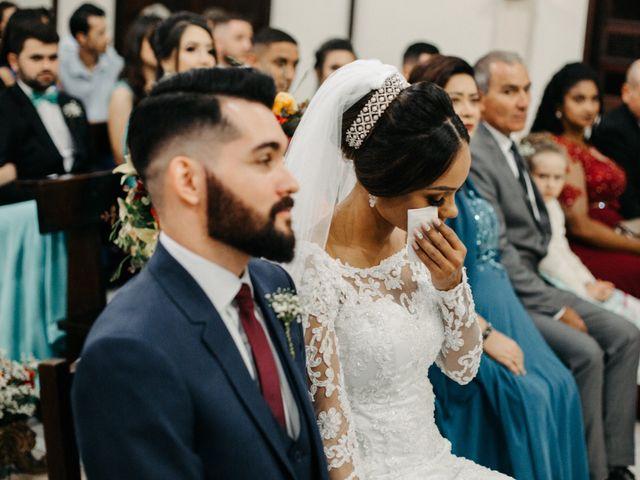O casamento de Rafael e Paola em Joinville, Santa Catarina 27