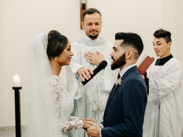 O casamento de Rafael e Paola em Joinville, Santa Catarina 28