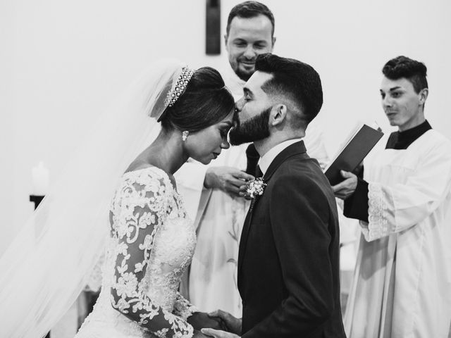O casamento de Rafael e Paola em Joinville, Santa Catarina 29