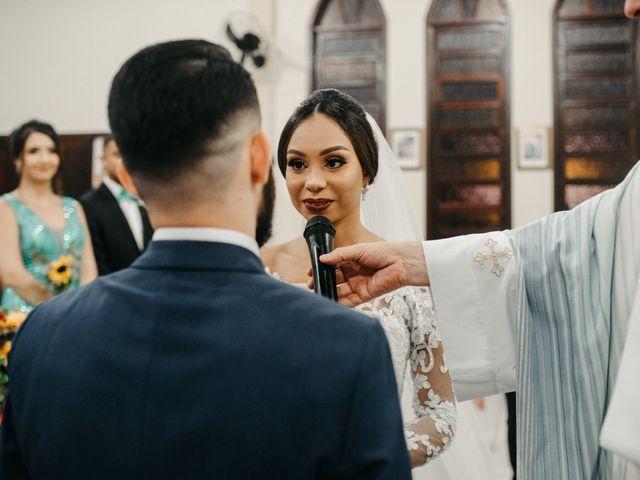 O casamento de Rafael e Paola em Joinville, Santa Catarina 30