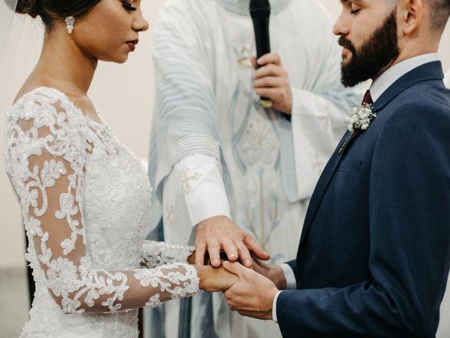 O casamento de Rafael e Paola em Joinville, Santa Catarina 31