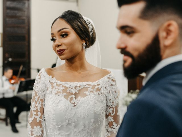 O casamento de Rafael e Paola em Joinville, Santa Catarina 34